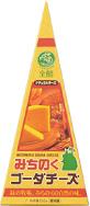 全酪 みちのくゴーダチーズ 250g